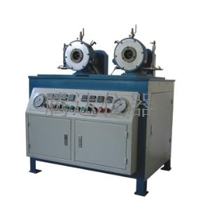 油封旋转性能试验机-腾达仪器产品图片展示