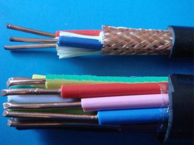 仪表信号电缆-江苏天科线缆有限公司金尊娱乐平台图片展示
