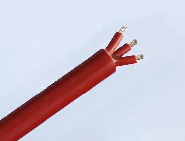硅橡胶电缆软电缆-天正泰电缆金尊娱乐平台图片展示