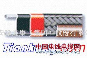 金尊国际、伴热电缆射频电缆:SFF、SFB、SYV75-5-1、SYV75-5-5金尊娱乐平台图片展示