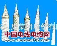 铝绞线、钢芯铝绞线产品图片展示