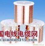 铜包钢丝产品图片展示