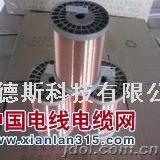 广东深圳厂家专业供应软态铜包钢细线产品图片展示