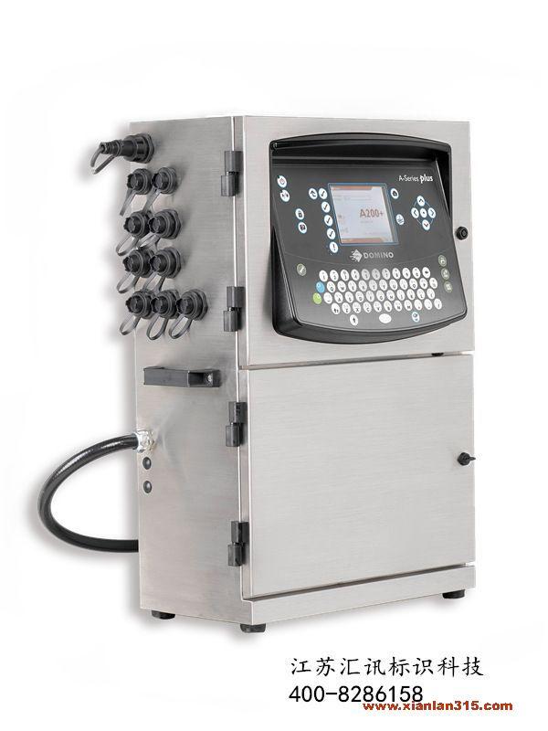 多米诺小字符喷码机A200 OPQ金尊娱乐平台图片展示