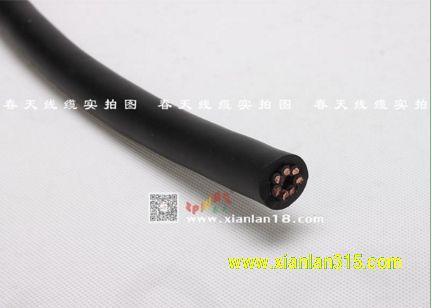 纳米防鼠电源线缆-春天线缆产品图片展示