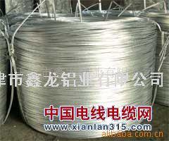 电工圆铝杆铝丝产品图片展示