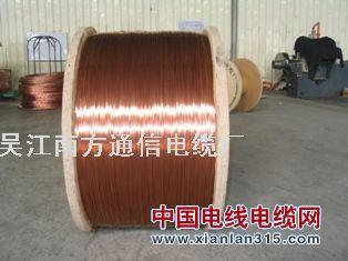 铜包铝镁线产品图片展示