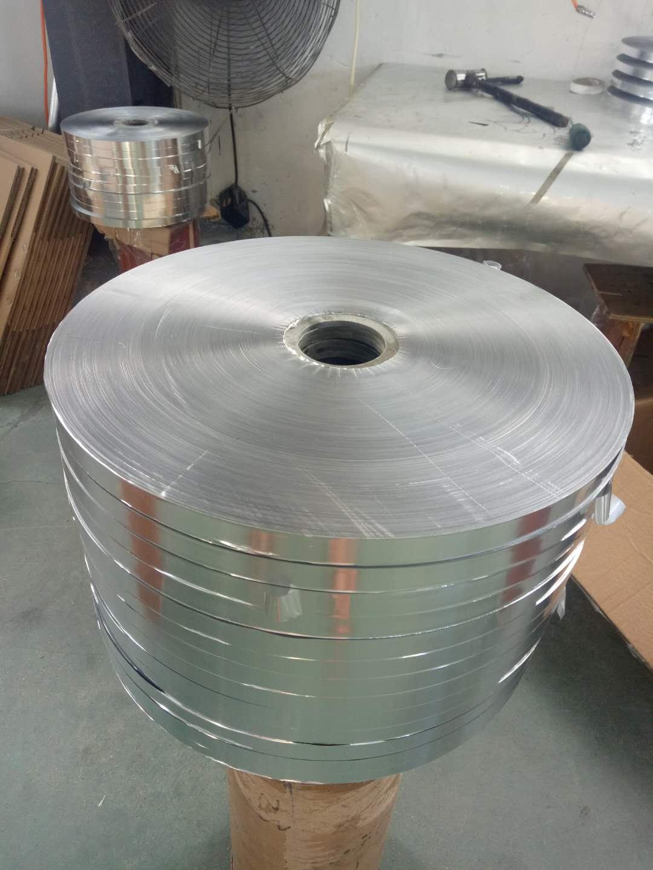 亿田鑫单面铝箔麦拉带产品图片展示