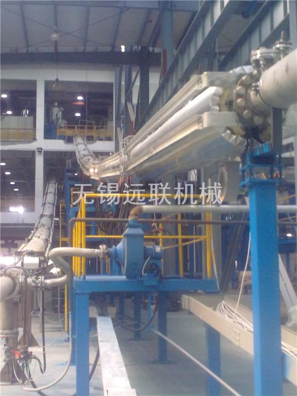 交联易胜博ysb88手机版搬迁改造- 无锡远联机械设备有限公司产品图片展示