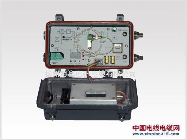 MX8602J 光接收器金尊娱乐平台图片展示