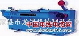 铜包铝拉丝机17D产品图片展示